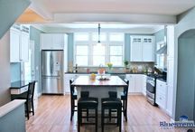 Bluestem Kitchens / Bluestem Kitchen Projects!