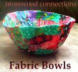 Fabric and fibre art