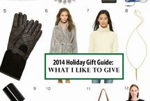 Gift Guides / Gift Guides for everyone to find the perfect holiday gifts