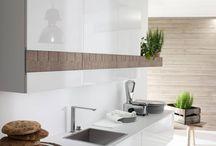 Glass Kitchens / Glass Kitchens by Alno