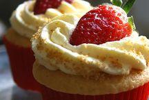 Research: Cupcakes / Cupcakes and cupcake design.