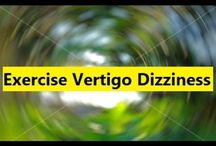 Cure Vertigo and Dizziness