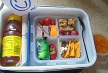 School lunch / by Tammy Middleton