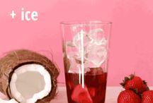 Recipes (drinks)