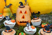 Food | Halloween/Autumn recipes / A selection of the best Halloween and autumnal baking recipes from Hertfordshire Life magazine, from spooky cakes and biscuits to Halloween party ideas and seasonal treats. Herts.
