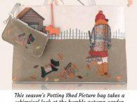 Radley Potting Shed