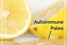 AIP / Auto immune paleo