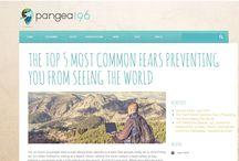 Pangea196 / The program