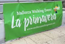 Wandelvierdaagse Mallorca / Dit jaar werd voor de derde keer het Mallorca Walking event La Primavera gehouden in Paguera. Ongeveer 1000 wandelaars liepen 4 dagen lang 12.5, 20 of 30 km door de mooie natuur van Mallorca. Wilt u volgend jaar ook meedoen dan is het van 4 t/m 7 april 2019