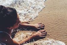 muestras de fotos(playa)