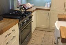 Kitchen Ideas / Kitchen