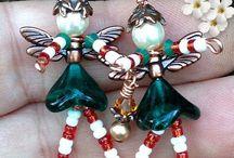 Christmas Bead Days