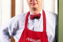 American test kitchen / by Connie Zimmermann