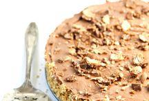 Food | Dessert | Cheesecake