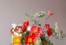 kvety vo vaze
