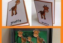 zvířata-karty
