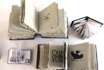 Books made by The Hand