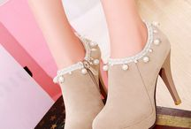 GIRLY BOOTS ♡