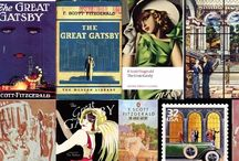 The Roaring 20's / In anticipation of Baz Luhrmann's upcoming GREAT GATSBY adaptation, we're celebrating #FitzgeraldFridays. This is the board for all things Gatsby, all things 20's, and all things Fitzgerald!