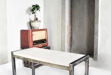 Enderson Woods Design / Table