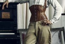 MODE: Male Corset