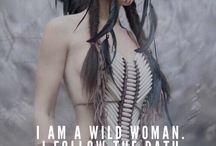 Wild Women ❤