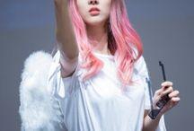 (d) Yoohyeon