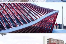 engineering and architectural marvels around the world