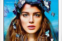 DÁMA tablet magazine