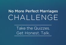 Marriage, Dating, & Relationships