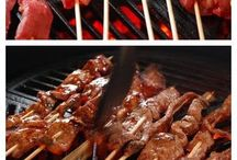 Cooking: Grilled Goodies