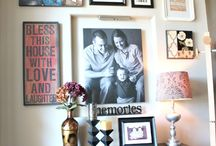 Home Decor / by Amber Lowe