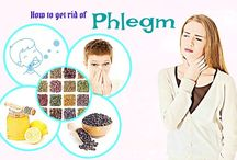Ultimate Guide To Get Rid Of Phlegm In Throat