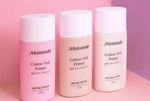MAMONDE Makeup