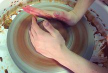 Ceramics Studio Co-op studios / Everyday pictures from Ceramics Studio Co-op at New Cross, London. Best ceramics and moments!