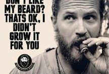 Beard Fun ;)