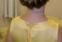 Girlie Hair