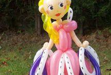 DIY Balloon