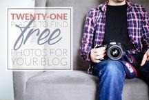 blogging information