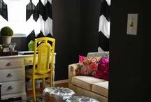 Home Studio / by Blaine Oelschlegel