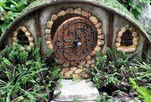 Fairy Gardens ♀️
