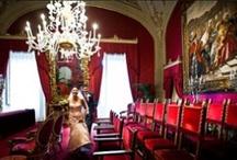 Italian Museo weddings