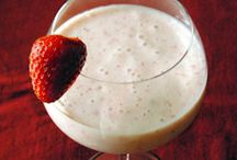 Smoothies / by Kelly Helton
