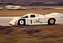Ren Porsche 962/962C / by Satoru Nagayama