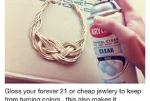Jewelry hack