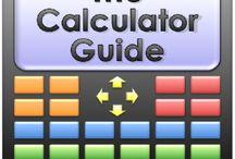 The Calculator Guide Blog