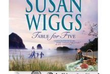 Audio Books ~ Listen to Your Heart / by Susan Wiggs