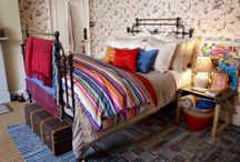 Home and bedroom ideas