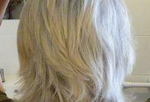 Pelo / Cortes de pelo y colores