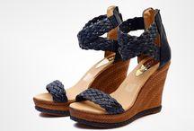 Colección Rosso Vennetto / Zapato para Dama